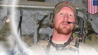 Download 'Bin Laden shooter' Navy SEAL: Rob O'Neill of SEAL Team Six says he killed Osama bin Laden Video