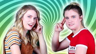 Download Twins Take A Telepathy Test Video