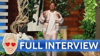 Download Will Smith's Full Interview with Ellen Video