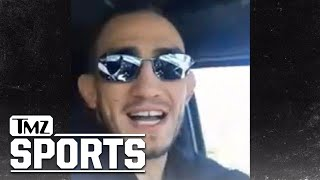 Download UFC's Tony Ferguson: I Aimed for Kevin Lee's Staph Infection | TMZ Sports Video