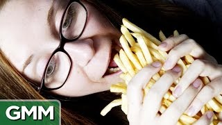 Download 5 People Who Only Eat 1 Thing Video