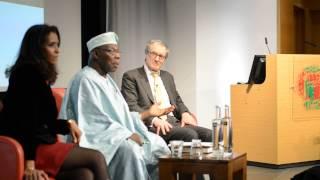 Download Obasanjo spoke about Buhari Certificate Video