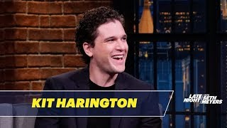 Download Kit Harington Says Game of Thrones' Last Season Will Be Terrible Video