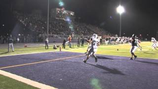 Download Waukee Football Defensive POG vs WDM Valley Playoffs 11.7.14 Video