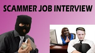 Download I GOT A JOB INTERVIEW... With a tech support scammer! Video