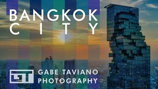 Download Bangkok City - DJI Mavic Pro V4 - Gabe Taviano Photography Video