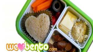 Download What is a Bento Box? Simple ″How To″ Bento Video Video