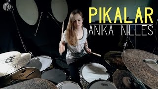 Download Anika Nilles - Pikalar Video