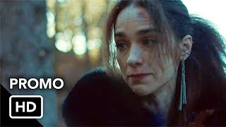 Download Wynonna Earp 3x02 Promo ″When You Call My Name″ (HD) Video