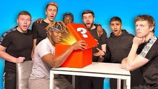 Download SIDEMEN BOX OF LIES Video