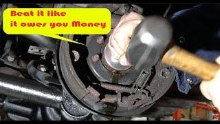 Download How to Replace your Axle seal and Bearings DIY Video