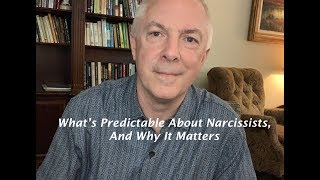 Download What's Predictable About Narcissists, And Why It Matters Video