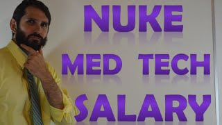 Download Nuclear Medicine Technologist Salary   Nuke Med Tech Job Duties & Education Requirements Video