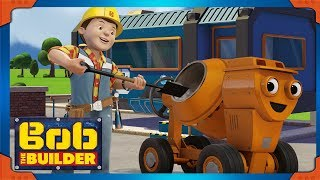 Download Bob the Builder US : Leo Movie Star! \ ACTION! 🌟New Episodes HD | Compilation | Kids Cartoon Video