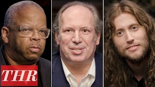 Download Composers Hans Zimmer, Terence Blanchard & Ludwig Göransson Video