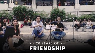 Download ScoopWhoop: 20 Years Of Friendship | SW Cafe | Session VII Video