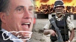 Download The Mexican Mormon War (Drug Cartels vs. Mormons Full Length) Video