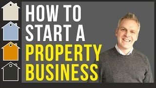 Download How To Start A Buy To Let UK Investment Property Business Or Portfolio | Property Market Tips Video