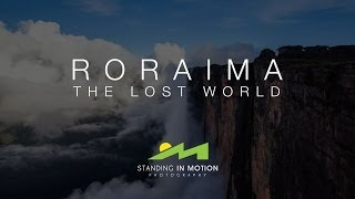 Download The Lost World - Mount Roraima Video