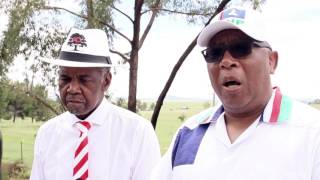 Download Monyane Moleleki Collects The Exiled Learder. Video