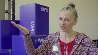 Download Occupational Sciene at HAWK Video