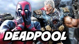 Download Deadpool 2 XMEN Dark Phoenix New Mutants Teaser and XForce Movie Explained Video