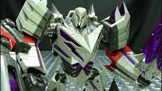 Download Planet X PLUTO (Fall of Cybertron Megatron): EmGo's Transformers Reviews N' Stuff Video