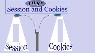 Download What are Sessions and Cookies? Difference between Session and Cookies Video