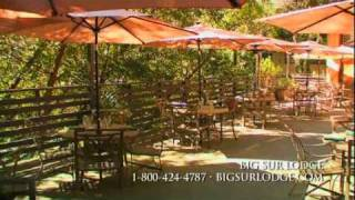 Download Welcome To Big Sur Lodge Video