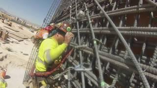 Download Local 416 Ironworkers Las Vegas Arena Video