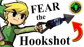 Download Game Theory: BEWARE Link's Hookshot in Legend of Zelda! Video