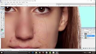 Download how to best photo retouching in photoshop 7.0 Video