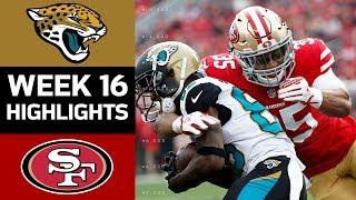 Download Jaguars vs. 49ers | NFL Week 16 Game Highlights Video