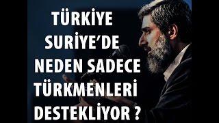 Download Türkiye Suriye'de neden sadece Türkmenleri Destekliyor? | Alparslan KUYTUL Hocaefendi Video