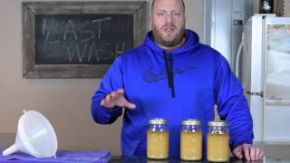 Download Yeast Washing and Harvesting 101 for Home Brewing Video