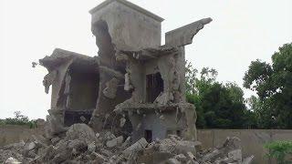 Download Demolition des maisons à Souleymanebougou: les victimes crient au scandale Video