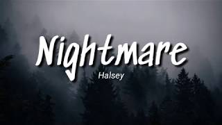 Download Halsey - Nightmare Lyrics   Terjemahan Indonesia Video