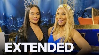 Download Winner Tamar Braxton Celebrates 'Big Brother' Firsts | EXTENDED Video