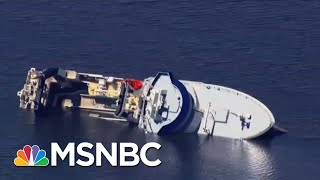 Download The Climate Science Behind Hurricane Michael And The Threat Of Future Storms | MTP Daily | MSNBC Video