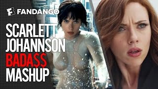 Download Scarlett Johansson Is Extremely Dangerous Mashup (2017) Video