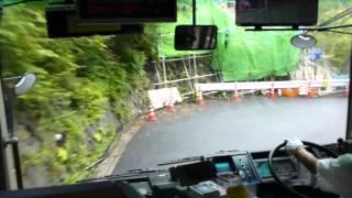 Download Japanese bus driver's technique Video