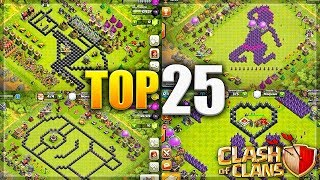 Download Clash Of Clans - TOP 25 SEXUAL/Funny/Troll CoC Comedy Base Design Compilation Video