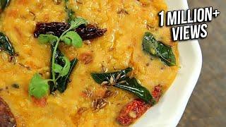 Download Dal Khichdi Tadka Recipe   Restaurant Style Dal Khichdi Recipe   Easy Rice Recipe   Varun Inamdar Video