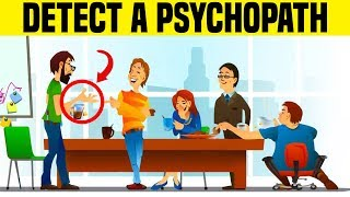 Download 7 Signs You're Dealing With a Psychopath Video