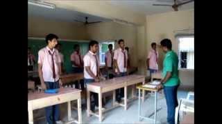 Download 'exam' short film krmm school Video