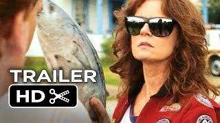 Download Ping Pong Summer Official Trailer 1 (2014) - Susan Sarandon Movie HD Video