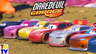 Download Disney Pixar Cars Daredevil Garage All Episodes Video