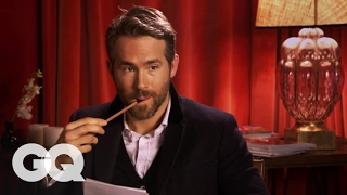 Download Ryan Reynolds Gets Roasted By His Twin Brother | GQ Video