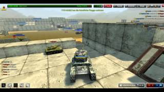 Download Tanki Online ″Video of the Week #2″ Best of HARAXX Railgun #2 Video