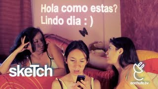 Download Dilema de Mensaje (Chicas en pijamas) Video